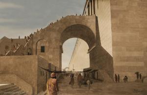 Robinsons Arch Original