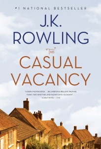 #31 The Casual Vacancy