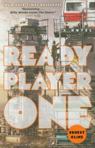 #5 Ready Player One