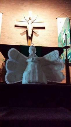 2014 Angel