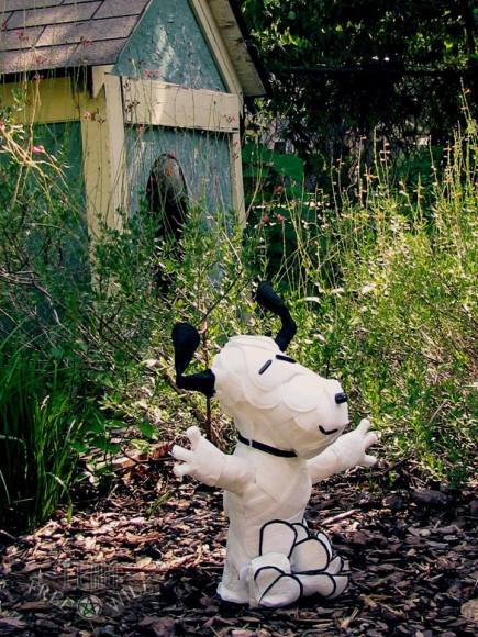2015 Snoopy